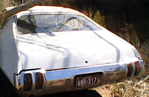 1970 Oldsmobile 442: Craigslist Find