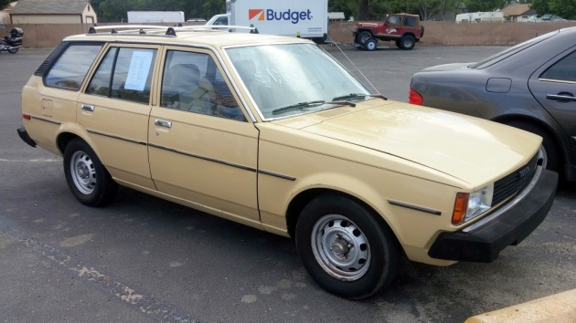 Whats My Old Car Worth