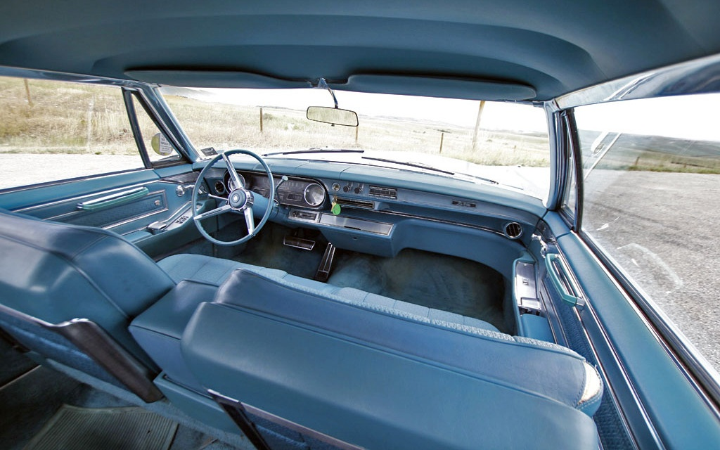 Ready To Cruise: 1966 Cadillac Coupe DeVille