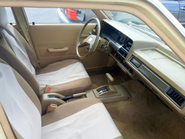 Corolla Seats