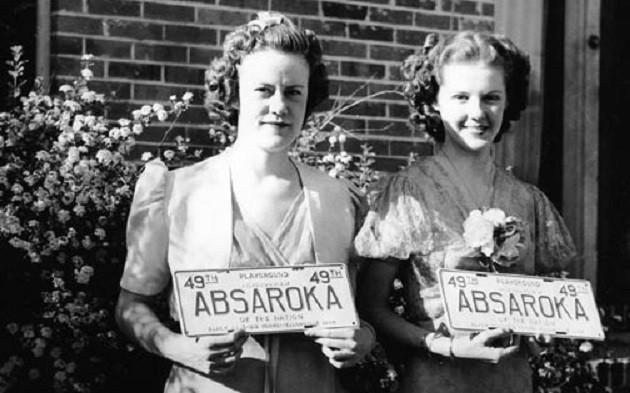 Miss Absaroka