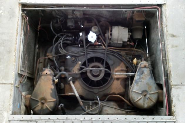 UltraVan Engine