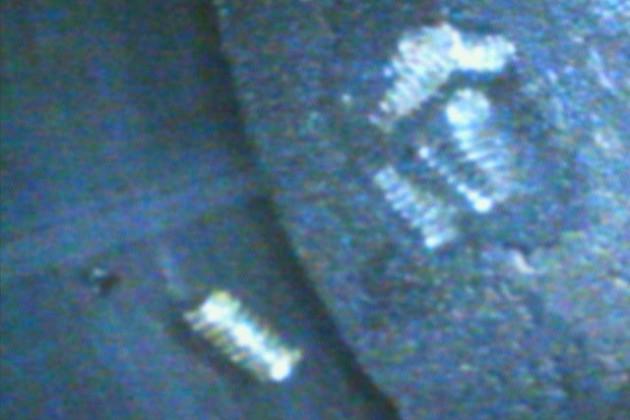 UltraVan - Screw in cylinder