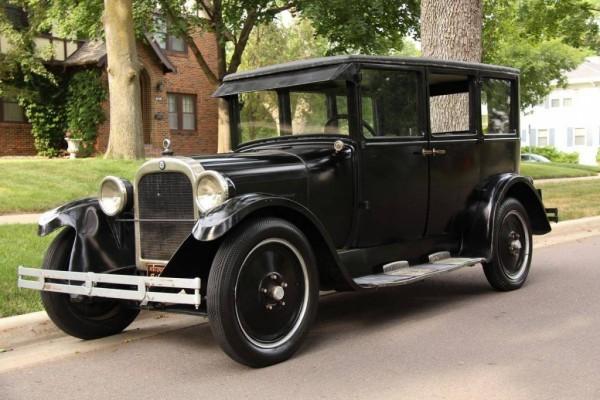 1926 Dodge Business Sedans Pick One