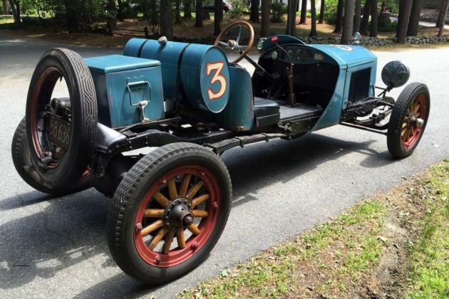 1927 Buick Speedster