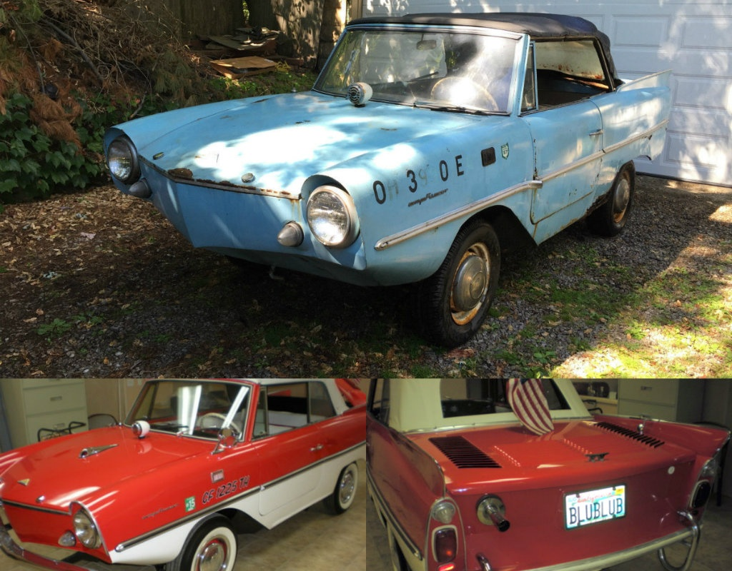 Barn Finds - Unrestored Classic And Muscle Cars For Sale - Page 893 ...