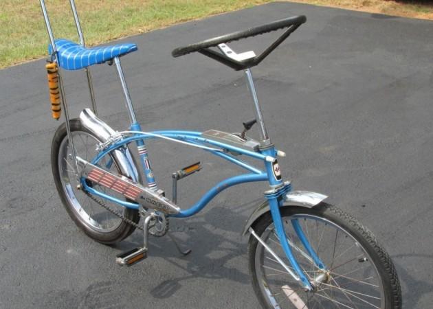 Huffy Drag Bike