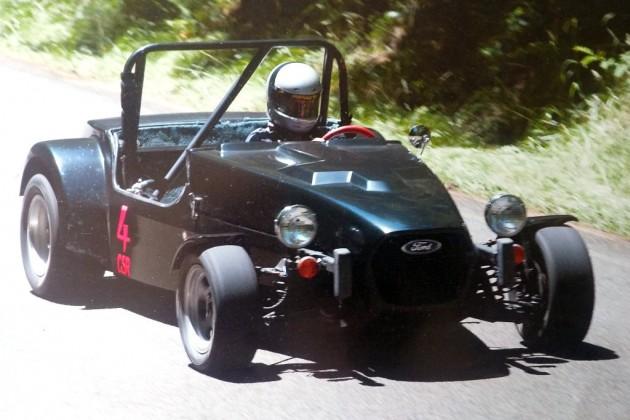 Loma Racing #4