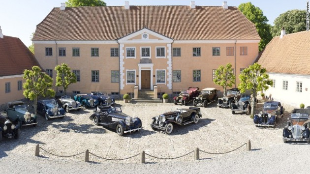 The Frederiksen Collection