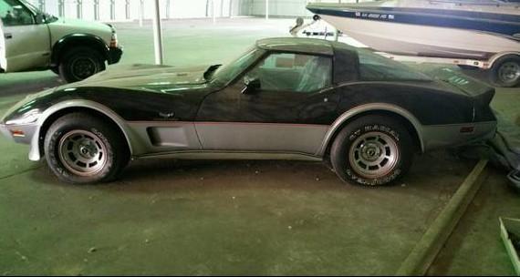 corvette7miles