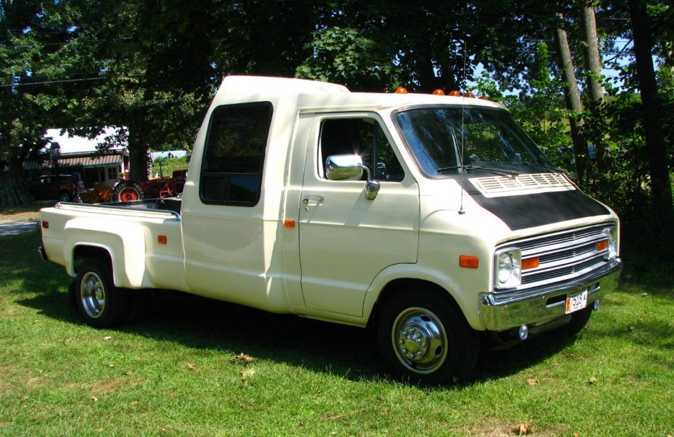 How CAFE Killed Compact Trucks And Station Wagons  The