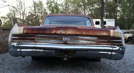 1964 Buick Wildcat For Just $2,500!