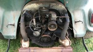 T 4 engine