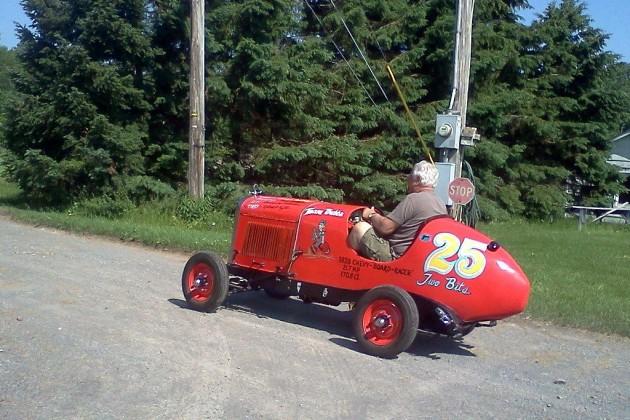 1928 Chevy Midget Racer