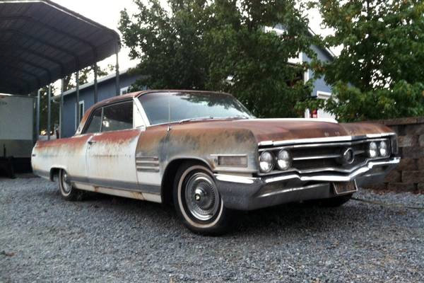 1964 Buick Wildcat For Just 2 500