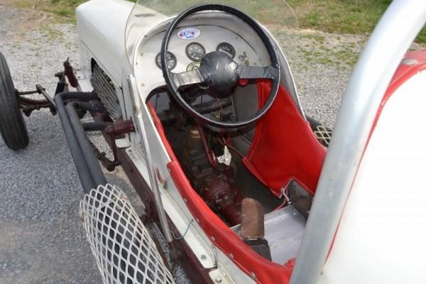 '33 Racer