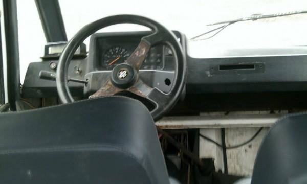 '86 Ligier int