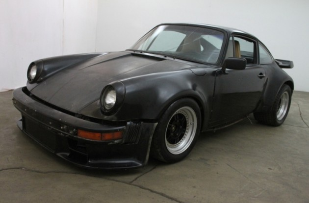 911turboproject