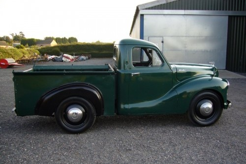 A40 green black