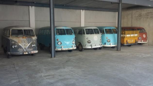 Brazilian-VW-T1s