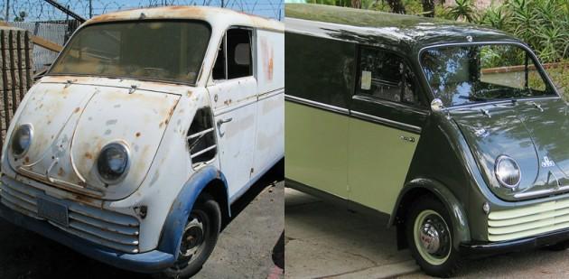 DKW Restoration