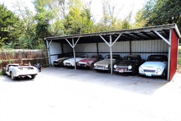 Datsun Collection