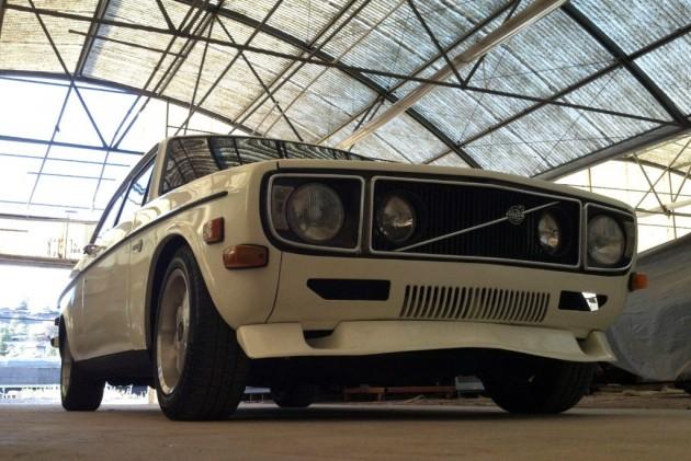 IPD 1971 Volvo 142
