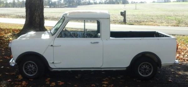 '71 Mini pick up