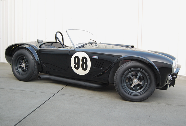 Could This Cobra Be Real