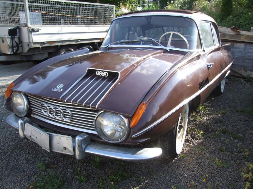 Oddball Classic Cars