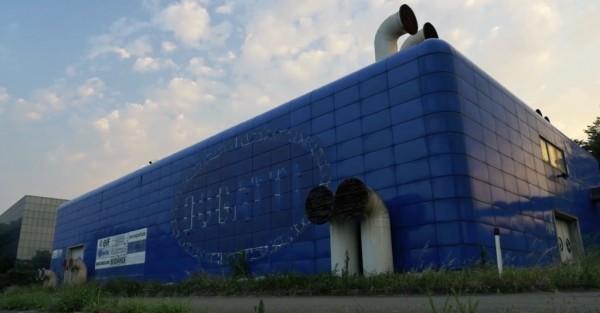 Faded Dreams Abandoned Bugatti Factory