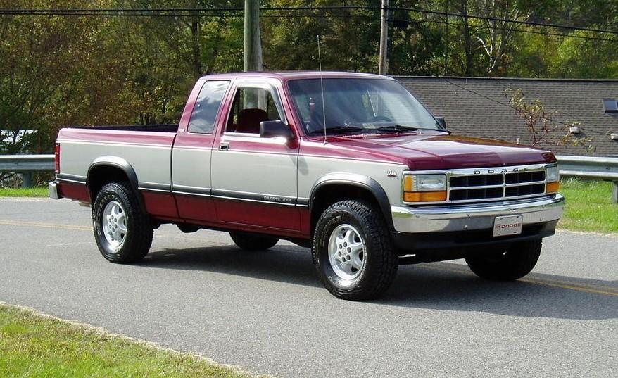 1995 Dodge Dakota For Sale - Carsforsale.com