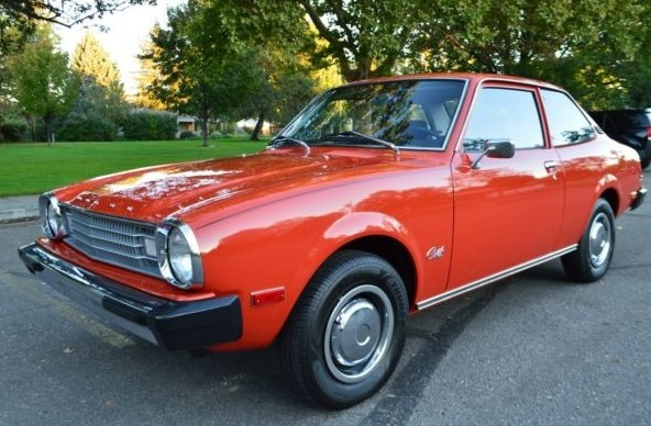 1977 Dodge Colt Easy To Own
