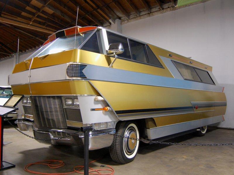 1970 Toronado Aqc Jetway One Long Wagon