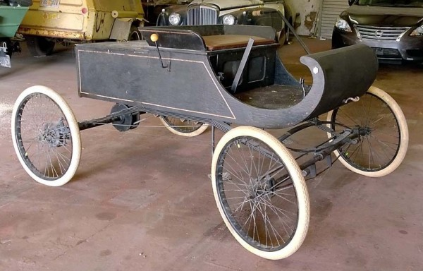 1901 Olds