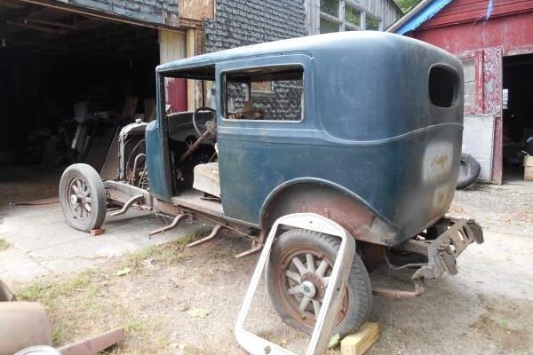 '30 Essex Super left side