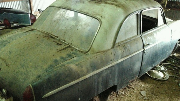 '53 Willys rear right