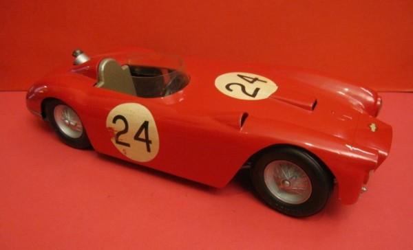 '54 Mercury