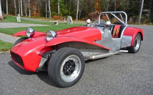 '62 Super Seven