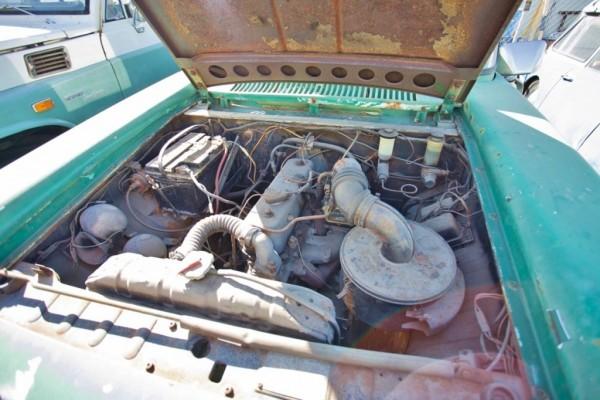 '64 Stout engine
