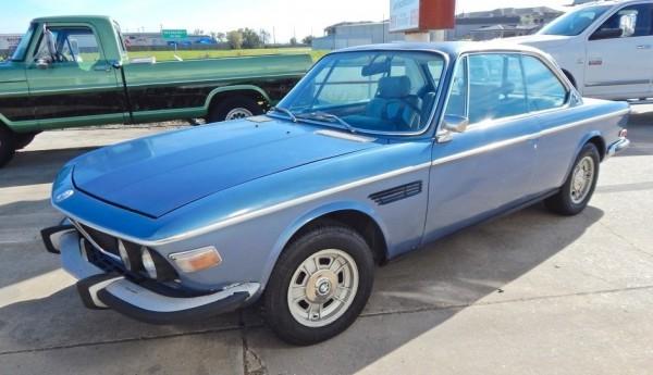 '73 BMW 3.0