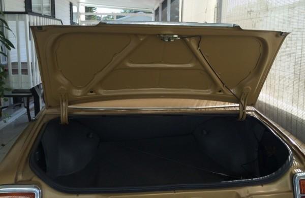 '80 Cressida trunk