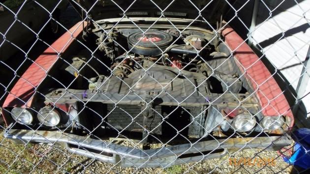 Buick 455 V8