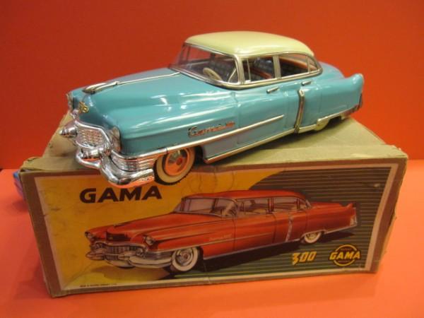 GAMA 300 CADILLAC w box