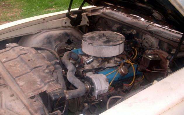 Oldsmobile 350