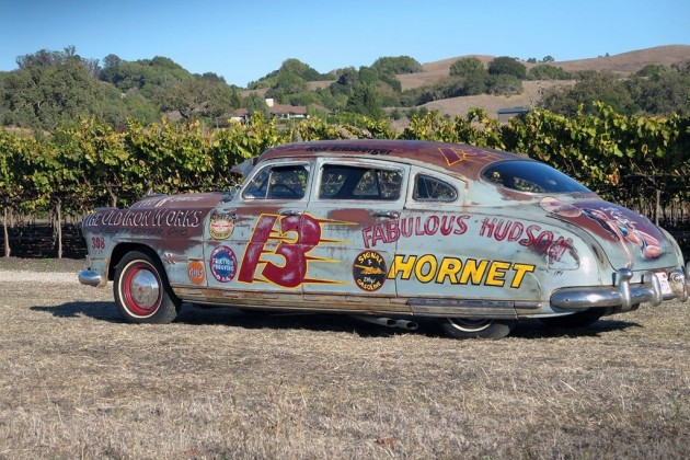 The Fabulous Hudson Hornet