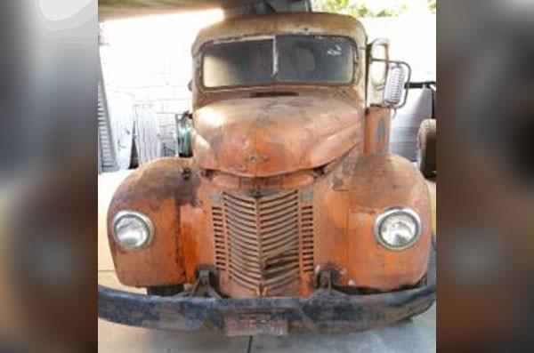 1941 Internation Harvester