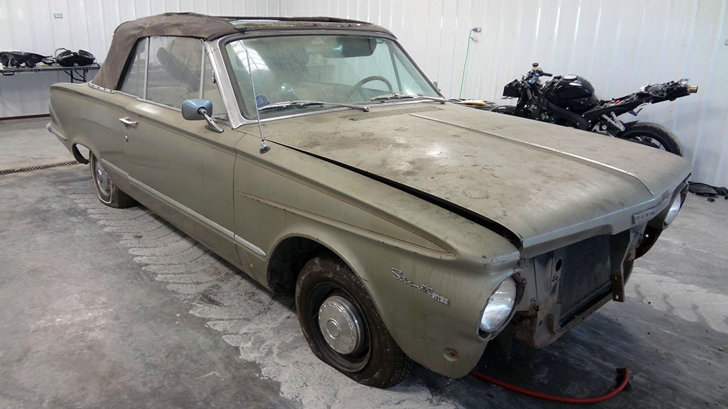 Howstuffworks 1963 1964 1965 1966 Plymouth Valiant html