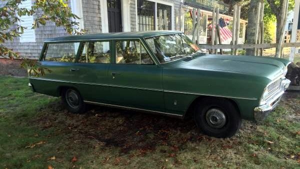 Nova wagon for sale craigslist