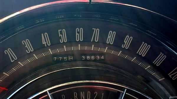 38k Miles